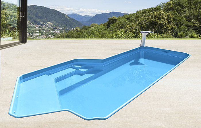 Resultado de imagem para piscinas fibratec